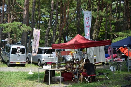 本栖湖キャンプ場201508-7