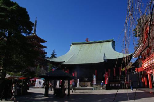 高幡不動尊201012-10