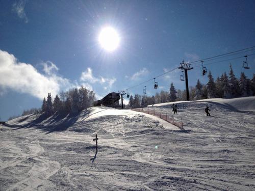 志賀高原スキー201201-4