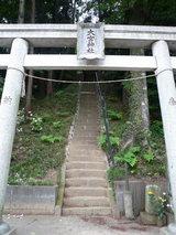 百草園大宮神社4