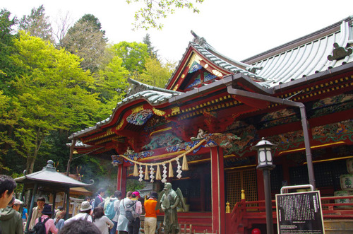 高尾山20110430-12