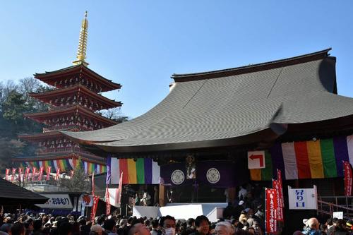 高幡不動尊2016-16