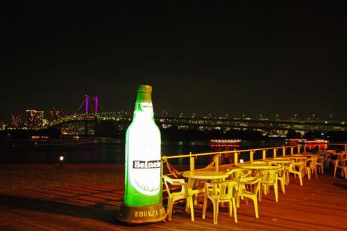 お台場夜景201010-5