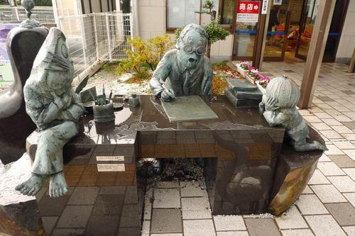 水木しげるロード201212-6