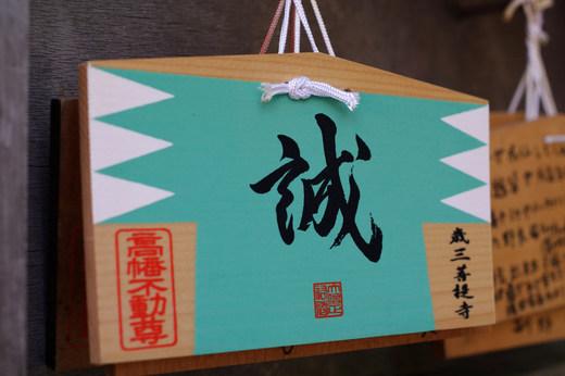 高幡不動尊接写-6