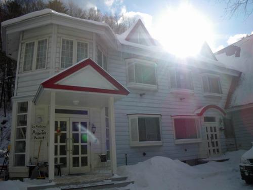 白樺湖201401-2