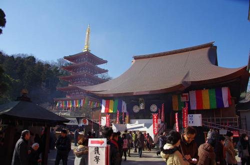 高幡不動201301-11