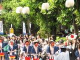 日野新撰組祭り2−5