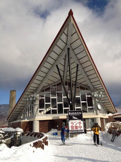 志賀高原スキー201201-5