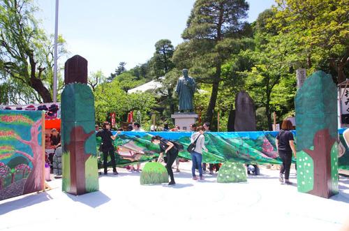 高幡不動201405-3