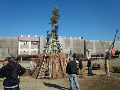 浅川河川敷201301-13