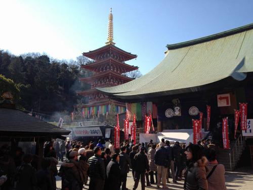 高幡不動尊201201-16