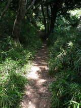 七生丘陵散策路1