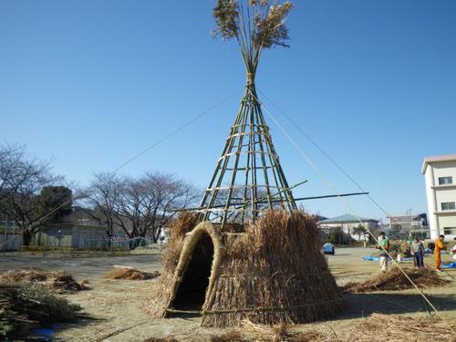 どんど焼2011-12