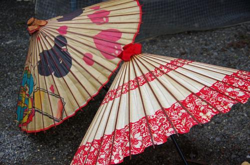 高幡不動尊あじさい祭り201106-4