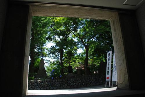 高幡不動尊20100717-7