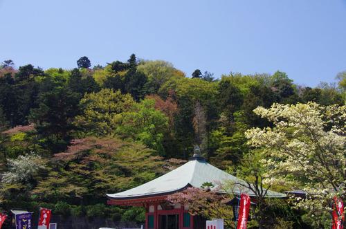 高幡不動尊201104-12