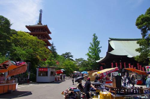 高幡不動201105-12