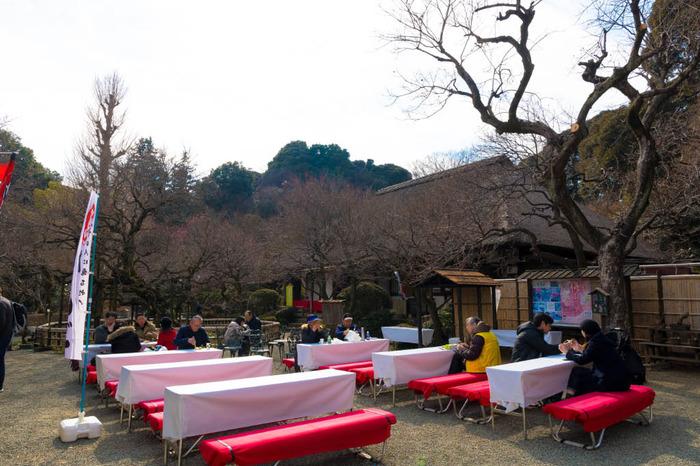 京王百草園201802