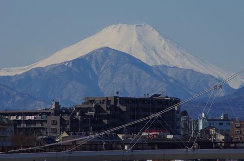 富士山201102-1