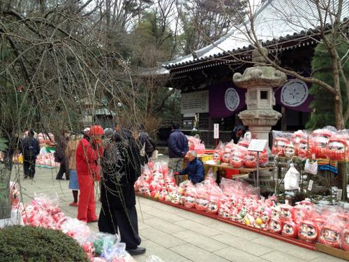 高幡不動尊201201-5