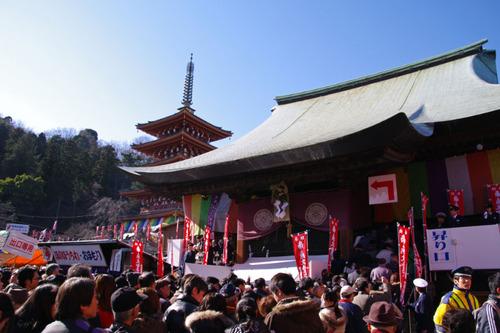 高幡不動尊201012-13