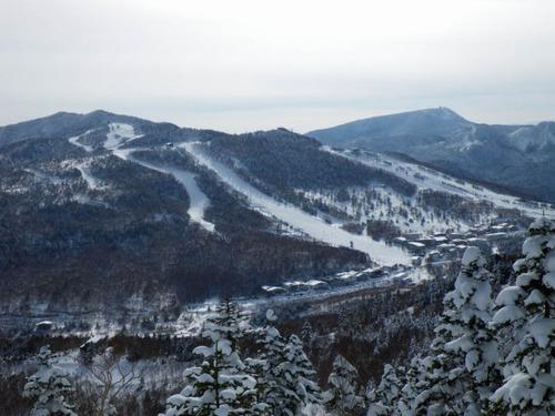 志賀高原スキー201201-14
