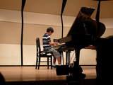 ピアノ発表会−1