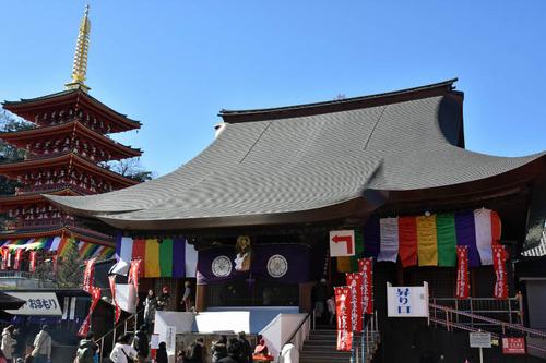 高幡不動尊201501-4