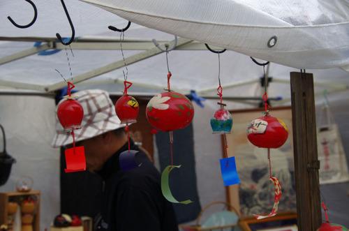 高幡不動尊あじさい祭り201106-2
