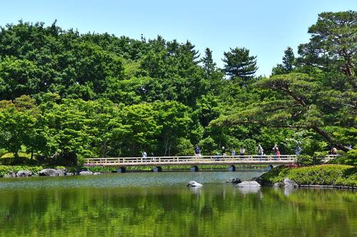 昭和記念公園201706