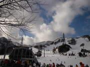 苗場スキー場-9