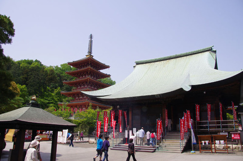 高幡不動201105-10