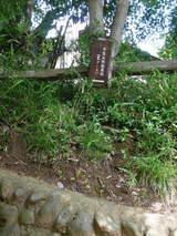 七生丘陵散策路2