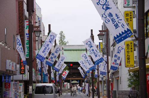 高幡不動尊201205-15