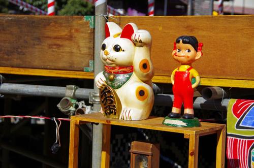 高幡不動尊20110116-11