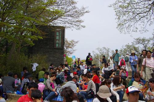 高尾山20110430-10