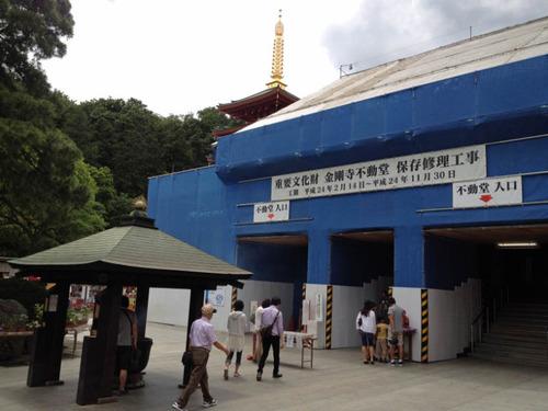 高幡不動201206-1
