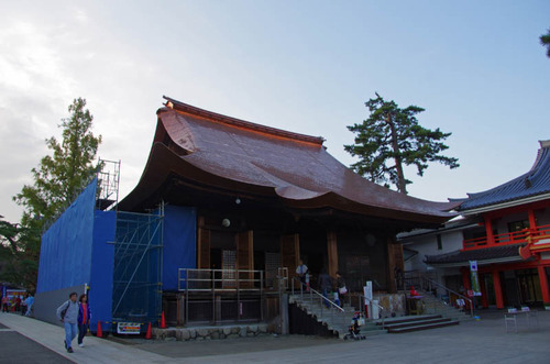 高幡不動尊201210-11