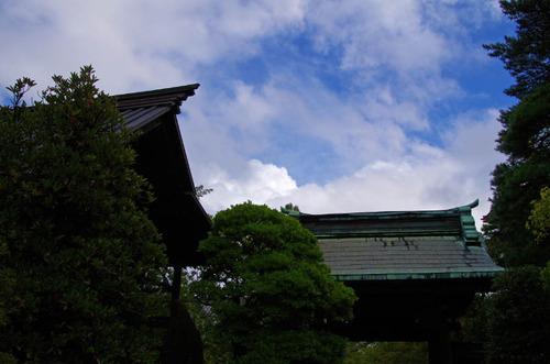 高幡不動201309-4
