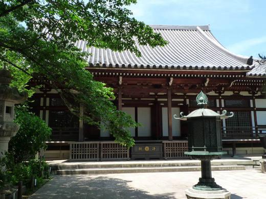 高幡不動尊0905-1
