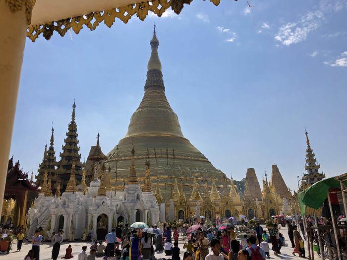 ミャンマー201802