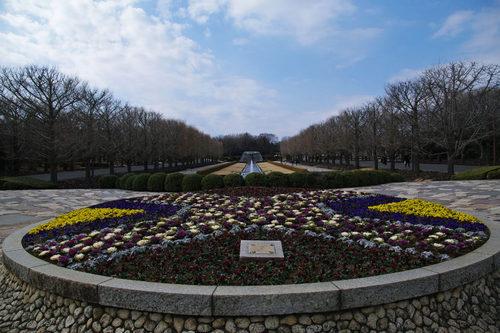 昭和記念公園201002-9