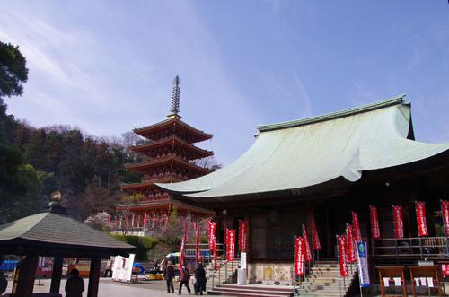 高幡不動尊201103-6