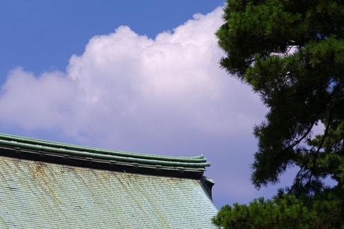 高幡不動尊20100828-3