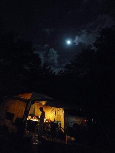 道志キャンプ201009-10