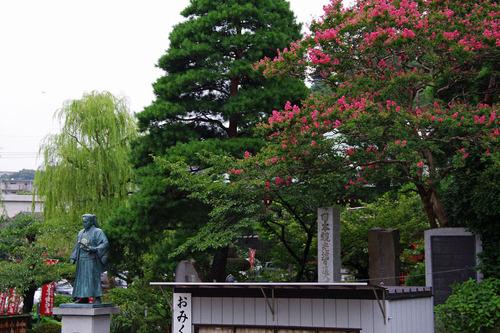 高幡不動尊20100814-8