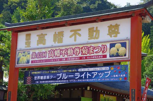 高幡不動尊201310-2