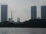 水上からの東京-1