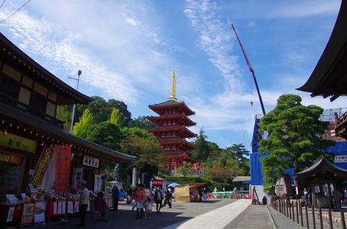 高幡不動尊201210-10